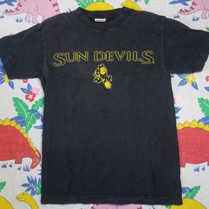 Vintage Arizona State ASU Footlocker Shirt